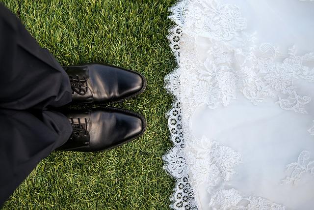 Het snelle bruidje